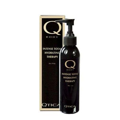 Увлажняющий Лосьон для Тела с Маслом Миндаля Qtica Intense Total Hydrating Therapy Lotion 165 г