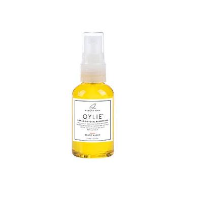 """Натуральное Масло для Тела с Жожоба и Арганой """"Экзотическое Манго"""" Qtica Smart Spa Oylie Spray On Total Repair Oil Exotic Mango 60 мл"""
