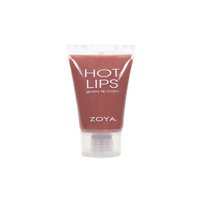 Блеск для Губ ZOYA Hot Lips Glossy Boudoir 12 г