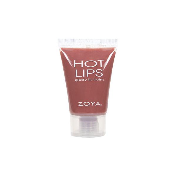 Блеск для Губ ZOYA Hot Lips Glossy Boudoir 12 г