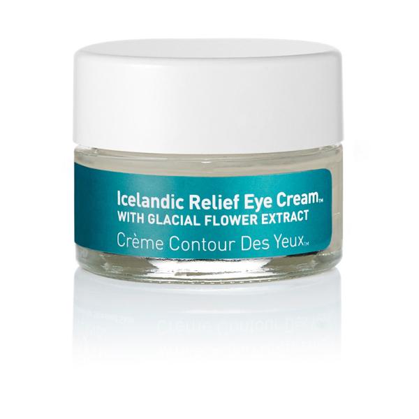 Крем для Кожи вокруг Глаз с Экстрактом Арктических Цветков Skyn Iceland Icelandic Relief Eye Cream 14 г
