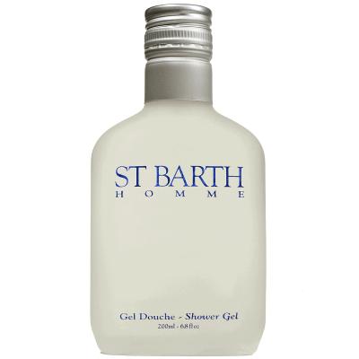 Гель для Душа Homme St Barth Shower Gel 200 мл