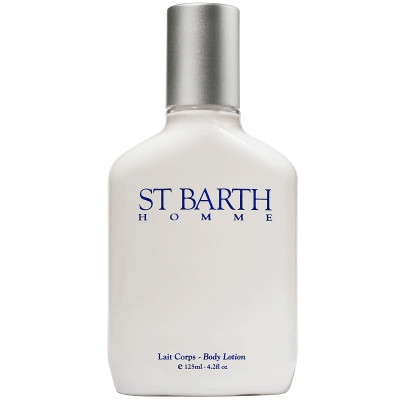"Лосьон для Тела ""Homme"" St Barth Body Lotion Homme 125 мл"