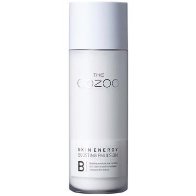 Эмульсия-Бустер для Упругости Кожи Лица The OOZOO Energy Boosting Emulsion 180 мл