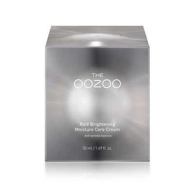Крем для Лица THE OOZOO XinV Brightening Moisture Core Cream 50 мл