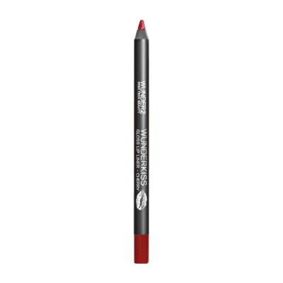 Карандаш для Губ Wunder2 Wunderkiss Gloss Lip Liner Cherry 1.2 г