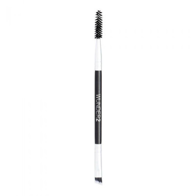Кисточка для Бровей Wunder2 Wunderbrow Dual Precision Brush
