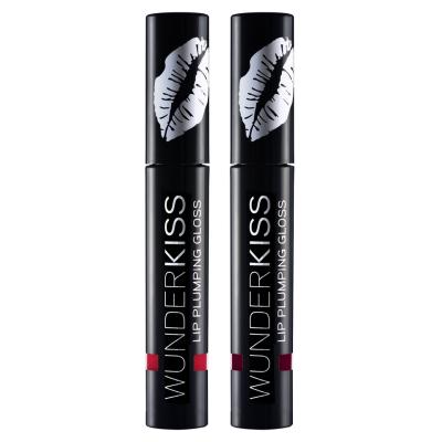 Блеск для Увеличения Губ Wunder2 WUNDERKISS Lip Plumping Gloss Cherry 4 мл