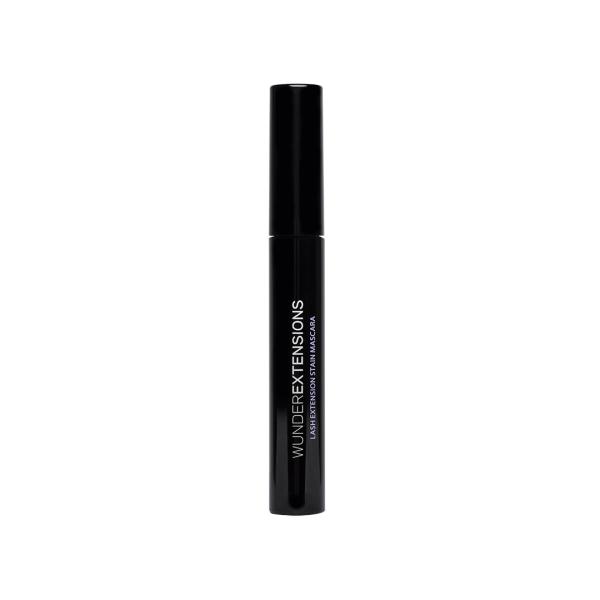 Тушь для Ресниц «Удлинение и Стойкость» Wunder2 WUNDEREXTENSIONS Lash Extension Stain Mascara 8 мл