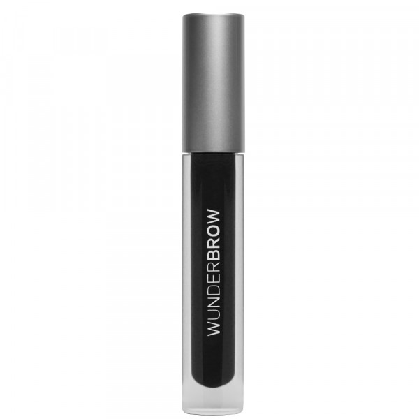 Гель для Бровей Wunder2 WUNDERBROW Eyebrow Gel Jet Black 3 г