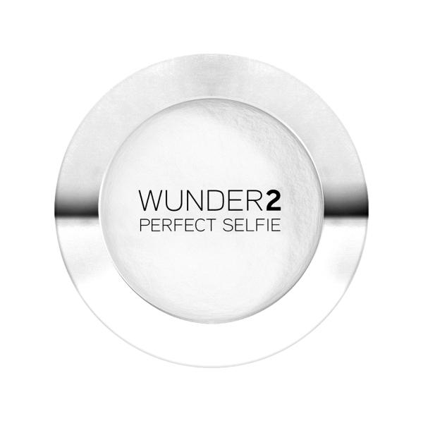Пудра для Лица Wunder2 PERFECT SELFIE HD Photo Finishing Powder 7 г