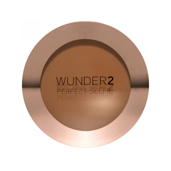 Пудра для Лица Wunder2 PERFECT SELFIE HD Photo Finishing Powder Bronzing Veil 7 г