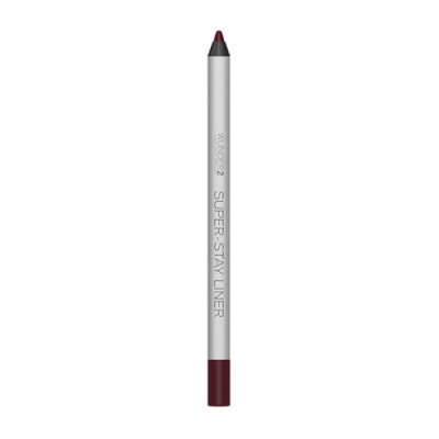 Супер-Стойкий Карандаш для Глаз Wunder2 SUPER-STAY LINER Long-Lasting & Waterproof Colored Eyeliner Essential Bordeaux