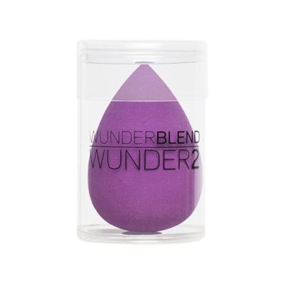 Спонж для Нанесения Тональных Средств Wunder2 WUNDERBLEND Professional Complexion Sponge