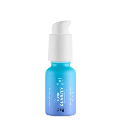 Восстанавливающий Анти-Акне Бустер PSA Liquid Clarity 15 мл