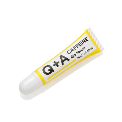 Сыворотка для Области Вокруг Глаз Q+A Caffeine Eye Serum Q+A Caffeine Eye Serum 15 мл