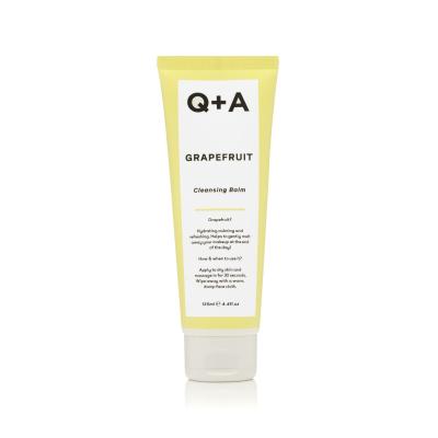 Очищающий Бальзам Q+A Grapefruit Cleansing Balm 125 мл