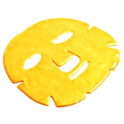 Гидрогелевая Маска для Лица с Золотом SKIN GYM Youth Haus 24k Gold Face Mask