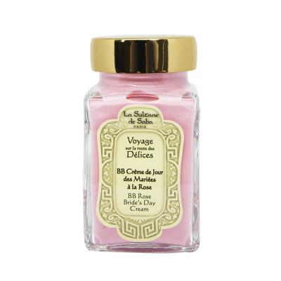 BB Крем Невесты с Розой La Sultane De Saba BB Rose Bride's Day Cream 100 мл