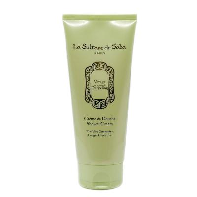 Крем-Гель для Душа Зелёный Чай с Имбирём La Sultane De Saba Shower Cream Ginger Green Tea 200 мл
