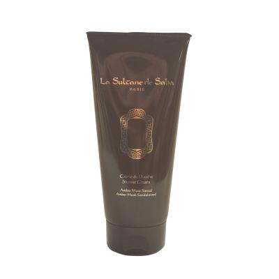 Крем-Гель для Душа Амбра, Мускус и Сантал La Sultane De Saba Shower Cream Amber Musk Sandalwood 200 мл