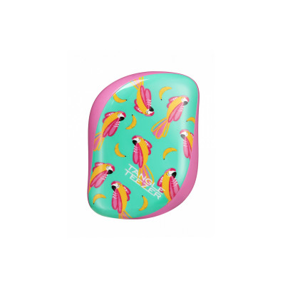 Щётка для Волос Tangle Teezer Compact Styler Paradise Bird