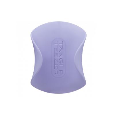 Щётка для Массажа Головы Tangle Teezer The Scalp Exfoliator and Massager Lavender Lite