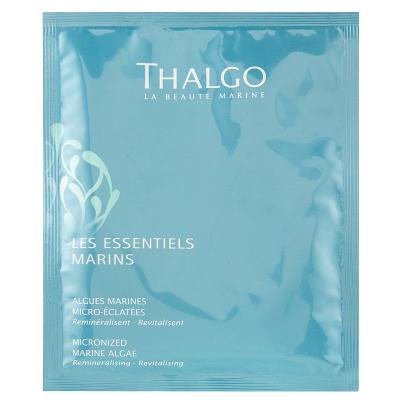 Микронизированные Водоросли Thalgo Micronized Marine Algae 1 шт*40 г
