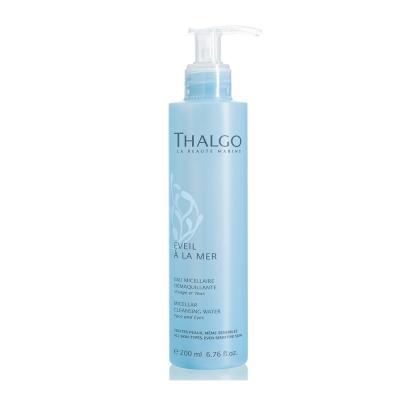 Очищающий Мицеллярный Лосьон для Лица Thalgo Micellar Cleansing Water 200 мл