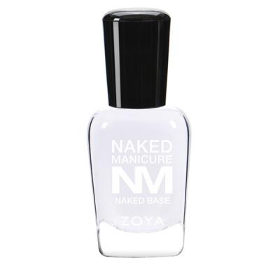 Лечебная Основа для Ногтей ZOYA Naked Manicure Base mini 7,5 мл